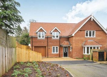 Thumbnail 4 bed detached house for sale in Seymour House, Mapleleaf Close, South Croydon