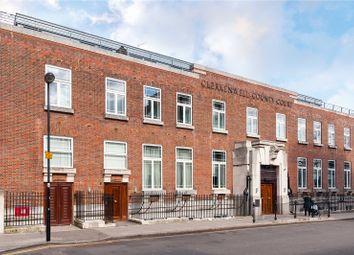 Thumbnail Studio for sale in Duncan Street, Clerkenwell, London