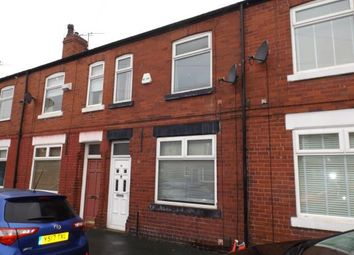 Thumbnail 2 bed terraced house for sale in Edgeworth Drive, Manchester, Greater Manchester, Uk