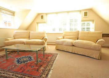 Thumbnail 1 bedroom property to rent in Park Lane, Old Knebworth, Knebworth