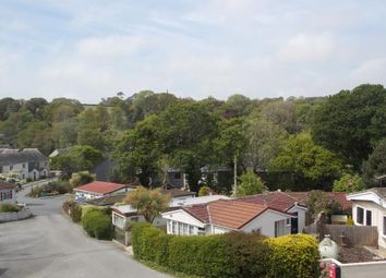 Thumbnail 1 bed bungalow for sale in Maen Valley, Goldenbank, Falmouth