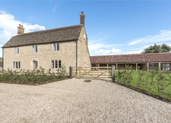 Thumbnail 4 bed property for sale in High Street, Sutton Benger, Chippenham, Wiltshire