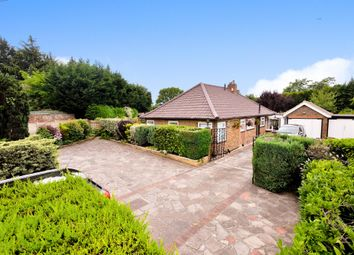 Thumbnail 3 bed detached bungalow for sale in Crofton Lane, Orpington
