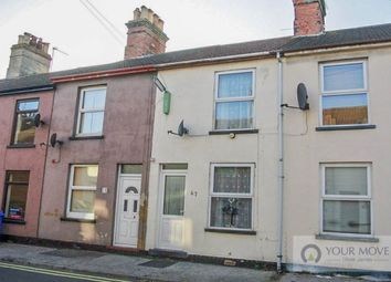 Thumbnail 2 bedroom property for sale in Reeve Street, Lowestoft
