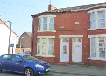 Thumbnail 2 bed property to rent in Wheatland Lane, Wallasey
