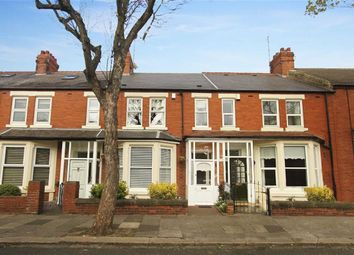 Thumbnail 3 bedroom terraced house for sale in Gladstone Avenue, Whitley Bay, Tyne And Wear