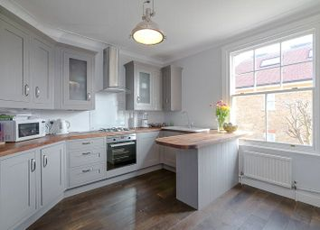 Thumbnail 2 bed flat for sale in Panmuir Road, London