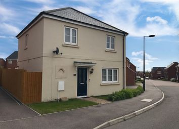 Thumbnail 3 bed detached house to rent in Long Meadow Way, Birstall