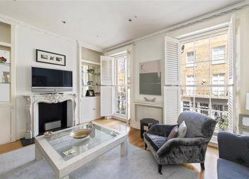 2 bed maisonette for sale in Motcomb Street, Belgravia, London SW1X