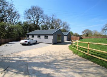 Thumbnail 2 bed bungalow for sale in Polo Cottages, Little Hadham