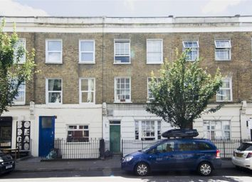 Thumbnail 4 bedroom terraced house to rent in Allen Road, London
