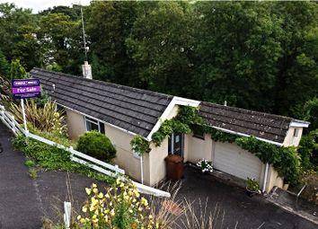 Thumbnail 3 bed detached house for sale in Manor Park, Kingsbridge