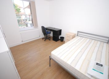 Thumbnail 5 bed terraced house to rent in Heathcote Road, Leamington Spa, Warwickshire