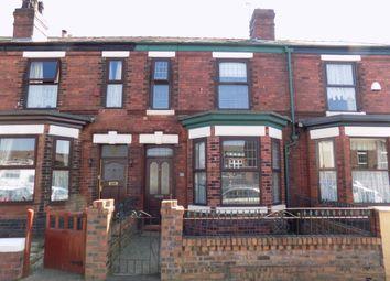 Thumbnail 2 bedroom terraced house for sale in Wellington Street Workshops, Wellington Street, Warrington
