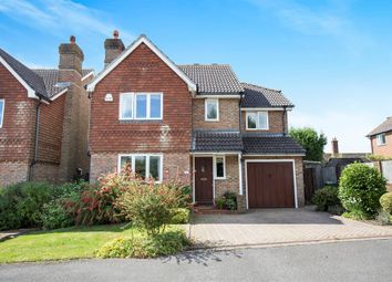 Thumbnail 4 bed detached house for sale in The Marches, Kingsfold, Horsham