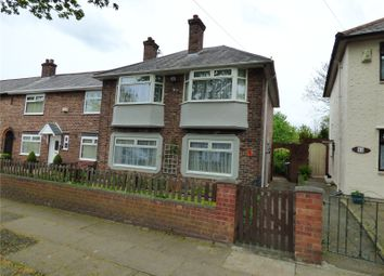 Thumbnail 3 bed end terrace house for sale in Wapshare Road, Liverpool, Merseyside