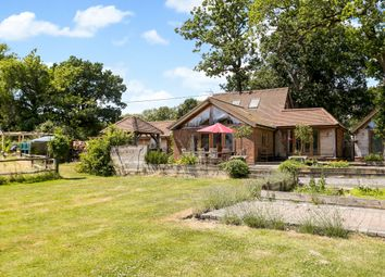 Thumbnail 3 bed property to rent in Prestwick Lane, Chiddingfold, Godalming