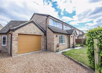 4 bed semi-detached house for sale in Aston Road, Standon, Hertfordshire SG11
