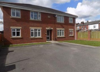 Thumbnail 2 bedroom flat to rent in Park Road, Hindley, Wigan