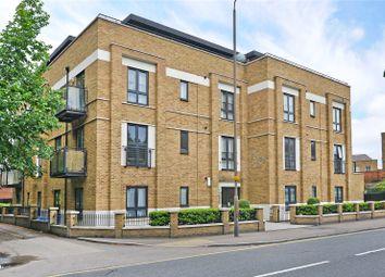 3 bed flat for sale in De La Mare Court, 6 Stratheden Road, London SE3