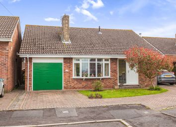 Thumbnail 3 bed detached house for sale in Highfield Drive, Portishead, Bristol