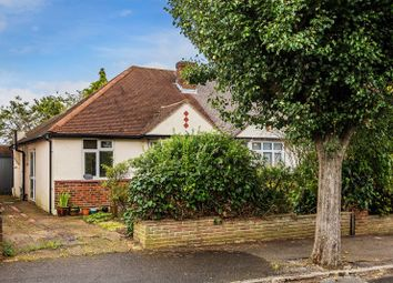 Thumbnail 2 bed semi-detached bungalow for sale in Kerrill Avenue, Old Coulsdon, Coulsdon