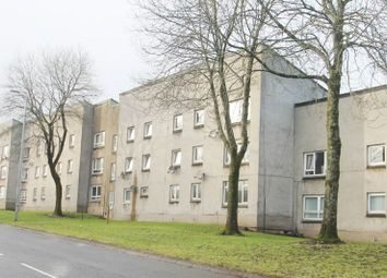 Thumbnail 2 bed flat for sale in 14, Spruce Road, Cumbernauld, Abronhill G673Dr