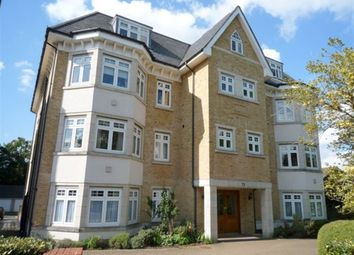 Thumbnail 2 bed flat to rent in Dartford Road, Sevenoaks