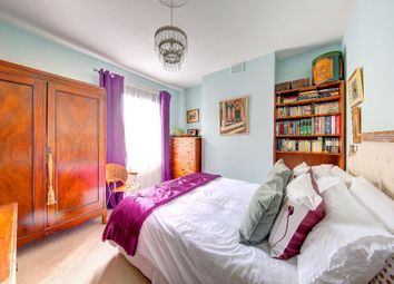 Thumbnail 3 bed maisonette for sale in Kingston Road, Wimbledon Chase, London