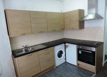 Thumbnail 1 bed flat to rent in Cathay`S Terrace, Cathay`S, Cardiff
