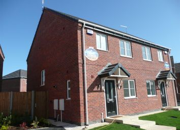 Thumbnail 3 bed semi-detached house for sale in Roland Avenue, Holbrooks, Coventry