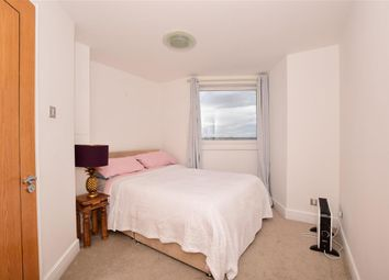 Thumbnail 3 bed flat for sale in Belgrave Road, London