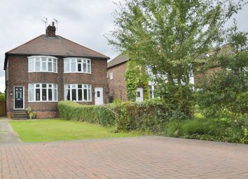 Thumbnail 3 bed semi-detached house for sale in Ruddington Lane, Wilford