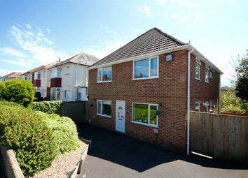 Thumbnail 2 bed flat to rent in Pine Road, Winton, Bournemouth