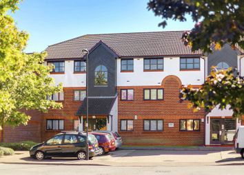 Thumbnail 2 bed flat for sale in St. Pauls Rise, Palmers Green