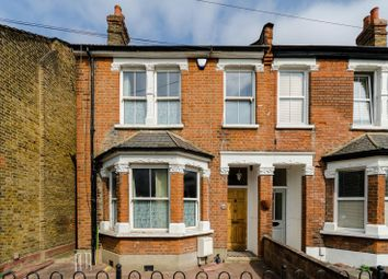 Thumbnail 4 bed semi-detached house for sale in Chatham Road, Kingston