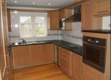 Thumbnail 2 bed property to rent in Archer Road, Branston, Lincoln