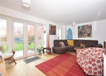 North Mead, Chichester, West Sussex PO19. 4 bed terraced house for sale