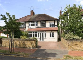 Torrington Road, Claygate, Esher, Surrey KT10. 4 bed semi-detached house for sale