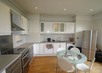 Thumbnail 2 bed flat to rent in Osborne Road, London