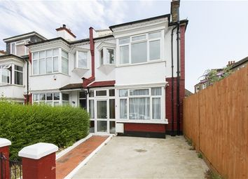 Thumbnail 3 bed terraced house for sale in Trinity Rise, London