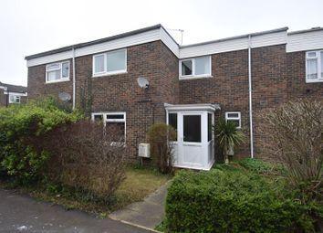 Thumbnail 3 bed terraced house for sale in Keats Close, Basingstoke