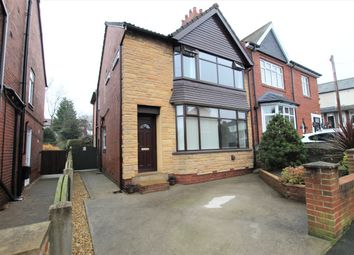 4 bed semi-detached house for sale in Park Avenue, Castleford WF10