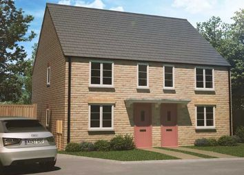 Thumbnail 3 bedroom semi-detached house for sale in The Hastings, St James' Gate, Broadway, Somerset