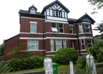 Thumbnail 1 bed flat to rent in Wilbraham Road, Chorlton-Cum-Hardy, Manchester