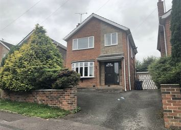 3 bed detached house for sale in 76 Lower Outwoods Road, Burton-On-Trent, Staffordshire DE13