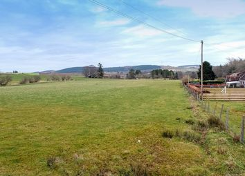 Thumbnail Land for sale in Bognie Place, Bognie, Huntly, Aberdeenshire