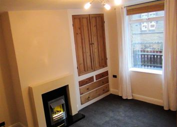 Thumbnail 2 bed property to rent in Newton Street, Sowerby Bridge