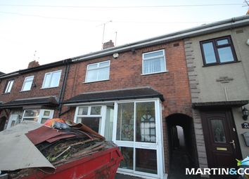 Thumbnail 3 bed terraced house to rent in Titford Road, Oldbury