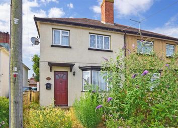 Thumbnail Semi-detached house for sale in Tennyson Road, Freshwater, Isle Of Wight